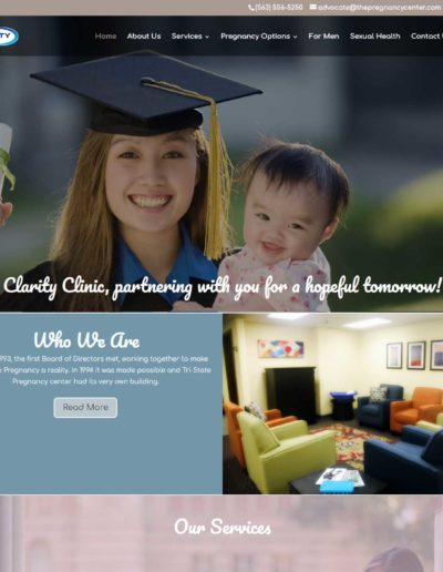 ClarityClinic.com