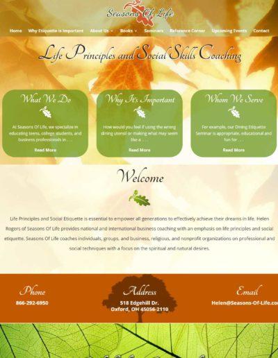 Seasons-of-Life.com
