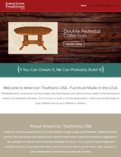AmericanTraditionsUSA.com