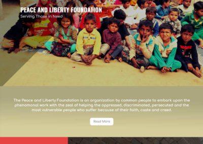 PeaceandLibertyFoundation.com